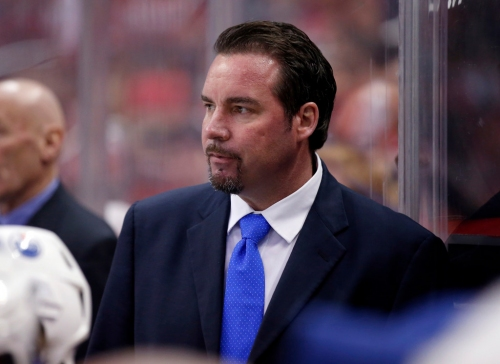 Q&A: Stars assistant coach Todd Nelson on a resurgent power play, feeling pressure and Tyler Seguin's celebration