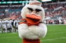 New Era Pinstripe Bowl 2018: Miami Hurricanes vs Wisconsin Badgers
