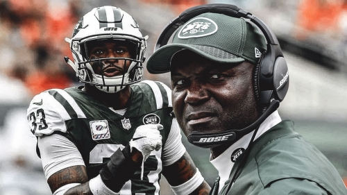 Jets' Jamal Adams says firing Todd Bowles won't solve all of team's problems