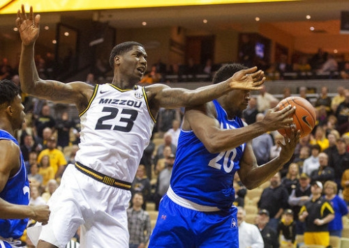 Matter on Mizzou: Tigers dig the long ball