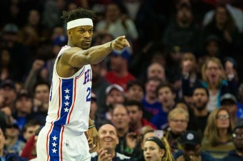 Sixers vs. Raptors: Game Preview
