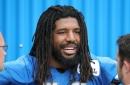 Detroit Lions place LB Jalen Reeves-Maybin (neck) on injured reserve
