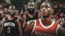 Brandon Knight goes through first full practice since 2017