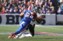 Bills' Taron Johnson undergoes shoulder surgery, out for season