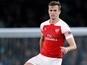 Arsenal boss Unai Emery: 'Rob Holding has big injury'
