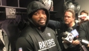 Why C.J. Anderson feels right at home with 2-10 Raiders
