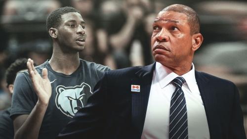 Grizzlies news: Clippers coach Doc Rivers praises rookie Jaren Jackson Jr.