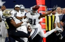 Pro Bowl bound? Here's what could hurt CB Byron Jones' consideration