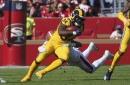 Rams-Bears: Initial injury report remains stellar