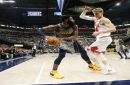 Indiana Pacers have 'no plans' to remove Tyreke Evans as starter