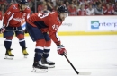 Caps' Wilson proving value both when on the ice, absent
