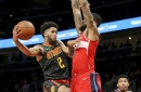 Locked on Hawks podcast: Wizards recap and more