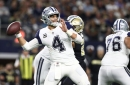 After a rough patch of games, Dak Prescott is returning to form and producing wins