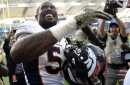 Von Miller is Broncos' nominee for Walter Payton Man of the Year award