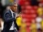 Hughton hopes Glenn Murray can feature against Burnley