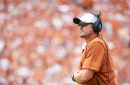 What would a win over Georgia do for impressions of Tom Herman's second season at Texas?