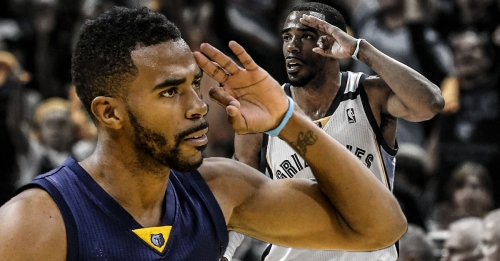 Mike Conley admits he's looking for respect, All-Star recognition