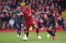 Liverpool FC suffer injury blow