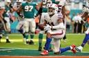 After rough rookie season, Zay Jones grows into role as Buffalo Bills' top receiver