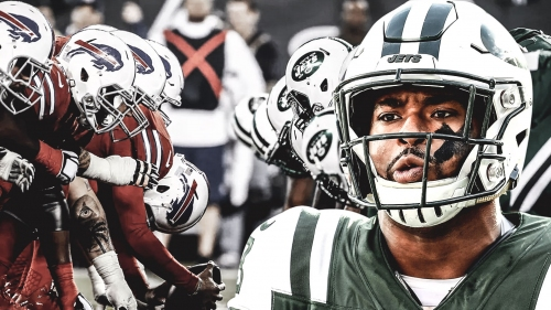 Jets safety Jamal Adams on Bills rematch – 'It's personal'