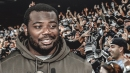 Raiders RB C.J. Anderson says it 'means a lot' to play for hometown