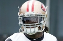 Reuben Foster's ex-girlfriend speaks out about her domestic violence charge