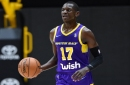 Lakers Recall Rookie Isaac Bonga From South Bay