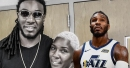 Jazz's Jae Crowder pens an emotional letter to his late mother