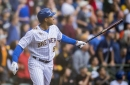 Report: Former Brewer Jonathan Schoop signs with Minnesota Twins