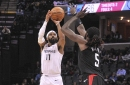 Report Card: Grizzlies cool off the Clippers 96-86