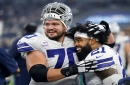 Zack Martin: Number of players willing to play through injuries showscharacter of Cowboys team