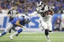 Campeones Eagles se juegan sus últimas cartas ante Cowboys