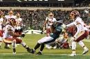 Skins Stats & Snaps: Redskins @ Eagles (Defense/ST)