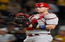 Carson Kelly eager to catch on with Diamondbacks