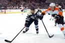 QuickCap #28: Columbus Blue Jackets at Philadelphia Flyers