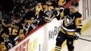 Kessel, Letang score twice, lead Penguins past Islanders