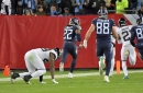 Derrick Henry's run was great, but Beastquake is untouchable