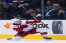 Red Wings continue to show they can play with — and beat — NHL's best