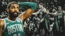 Kyrie Irving admits Celtics weren't having fun at start of season