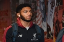 Liverpool issue Joe Gomez update after injury in Burnley victory