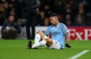 The pressure is off Gabriel Jesus as Pep Guardiola backs Man City striker to end goal drought