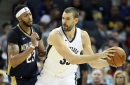 Game Preview: Memphis Grizzlies vs. New Orleans Pelicans