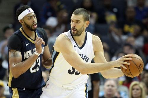 Game Preview: Memphis Grizzlies vs. New Orleans Pelicans