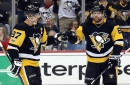 Sidney Crosby and Phil Kessel: the best linemates who never were