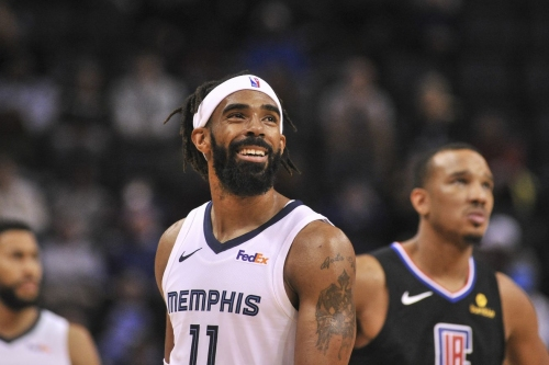 One Time for One-One: Mike Conley should finally be an All-Star