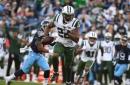 Week 14 Jets Roster Power Rankings