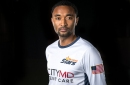 Back in action: James Riley joins the Tacoma Stars