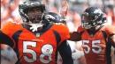 Broncos LB Von Miller praises rookie Bradley Chubb's maturity