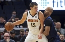 Nikola Jokic's passing the catalyst for Nuggets' seven-game winning streak