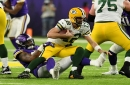 Once-reckless Sheldon Richardson on 'straight and narrow' with Vikings